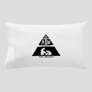 Master Pillow Case
