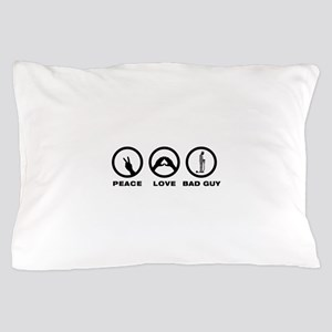 Inmate Pillow Case