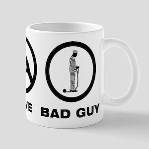 Inmate Mug