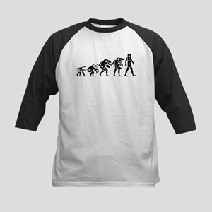 Evolution of weapon Baseball Jersey