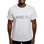 AMOUR Bright Light T-Shirt