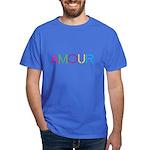 AMOUR Bright Dark T-Shirt