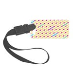 Amour Small Luggage Tag