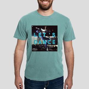 Footloose Let's Dance Mens Comfort Colors Shirt