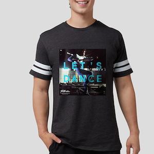 Footloose Let's Dance Mens Football Shirt