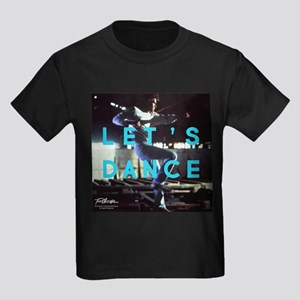 Footloose Let's Dance Kids Dark T-Shirt