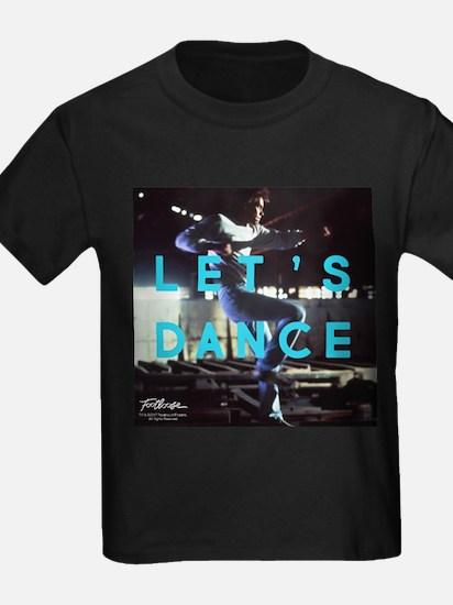 Footloose Let's Dance T
