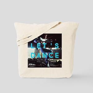 Footloose Let's Dance Tote Bag