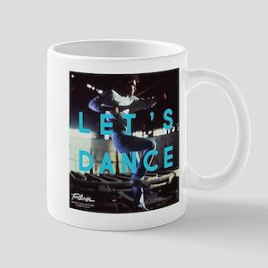 Footloose Let's Dance 11 oz Ceramic Mug