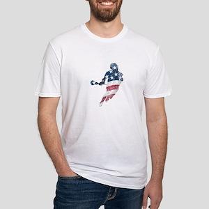 USA Lacrosse T-Shirt
