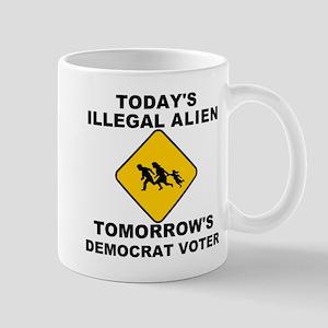 Today/Tomorrow Mug