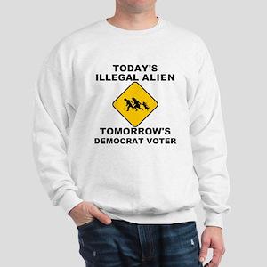Today/Tomorrow Sweatshirt