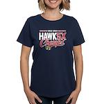 HAWK5X Women's Dark T-Shirt