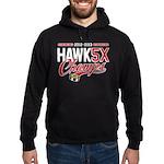 HAWK5X Hoodie (dark)