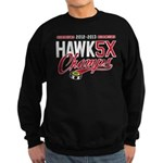 HAWK5X Sweatshirt (dark)