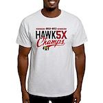 HAWK5X Light T-Shirt