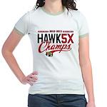 HAWK5X Jr. Ringer T-Shirt