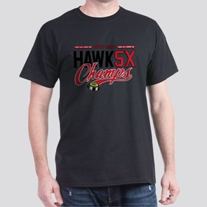 HAWK5X Dark T-Shirt