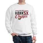 HAWK5X Sweatshirt
