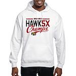 HAWK5X Hooded Sweatshirt