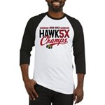 HAWK5X Baseball Jersey