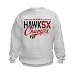 HAWK5X Kids Sweatshirt
