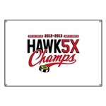 HAWK5X Banner