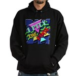 I Pity The Fool! Hoodie