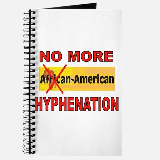 HYPHENATION Journal