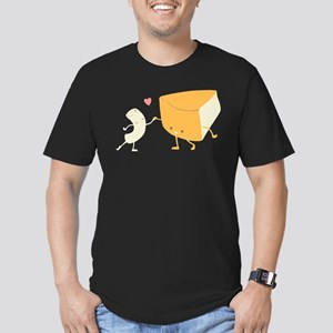 Mac and Cheese Forever T-Shirt