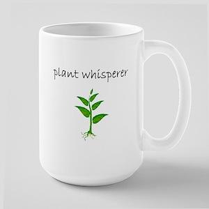 plant whisperer Mug