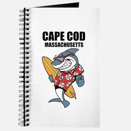 Cape Cod Massachusetts Journal