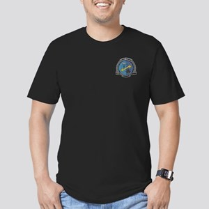 Combat Controller Men's Fitted T-Shirt (dark)