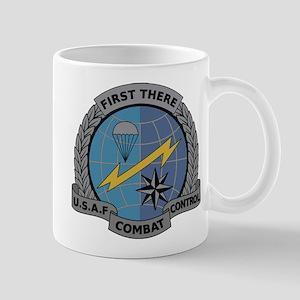 Combat Controller Mug