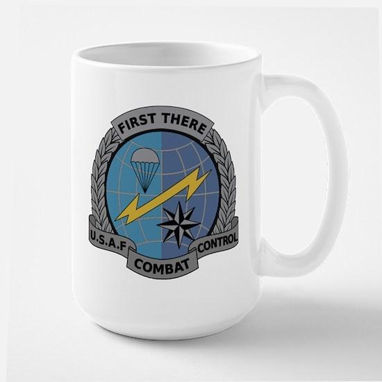 Combat Controller Large Mug