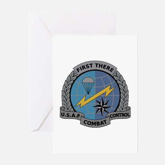 Combat Controller Greeting Cards (Pk of 10)
