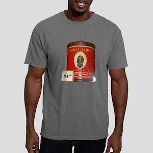 Prince Albert In A Can Mens Comfort Colors Shirt