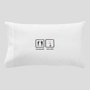 Broke Pillow Case