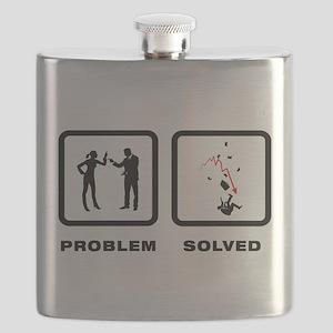 Broke Flask