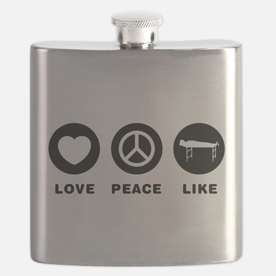 Dead Flask