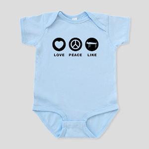 Dead Infant Bodysuit