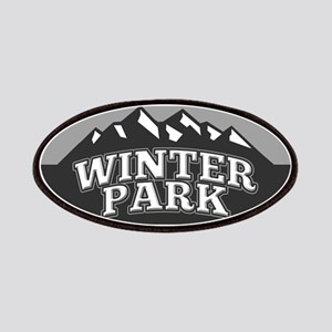 Winter Park Grey Patches