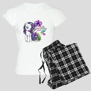 MLP-Sparkling Jewel Pajamas