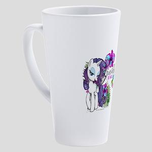 MLP-Sparkling Jewel 17 oz Latte Mug