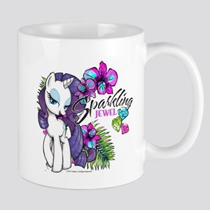 MLP-Sparkling Jewel Mugs