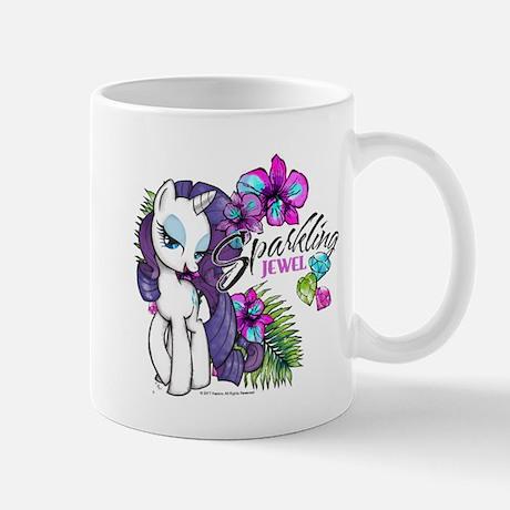 MLP Sparkling Jewel Mug