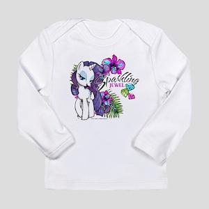 MLP-Sparkling Jewel Long Sleeve T-Shirt