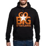 Go Big Hoodie (dark)