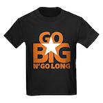 Go Big Kids Dark T-Shirt