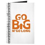 Go Big Journal